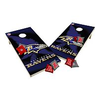 Baltimore Ravens Tailgate Toss XL Shields