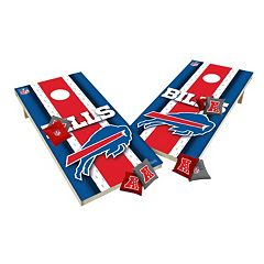 Buffalo Bills Tailgate Toss XL Shields