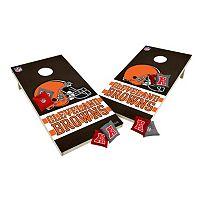 Cleveland Browns Tailgate Toss XL Shields