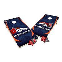 Denver Broncos Tailgate Toss XL Shields