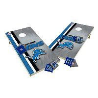 Detroit Lions Tailgate Toss XL Shields