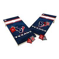 Houston Texans Tailgate Toss XL Shields