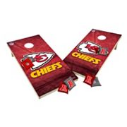 Kansas City Chiefs Tailgate Toss XL Shields