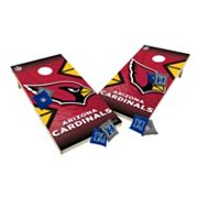 Arizona Cardinals Tailgate Toss XL Shields
