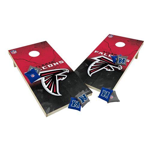 Atlanta Falcons Tailgate Toss XL Shields