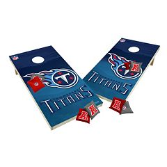 Tennessee Titans Tailgate Toss XL Shields