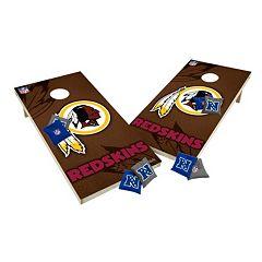 Washington Redskins Tailgate Toss XL Shields