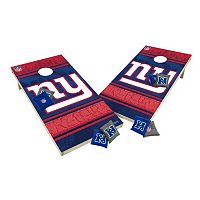 New York Giants Tailgate Toss XL Shields