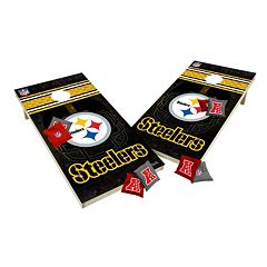 Pittsburgh Steelers Tailgate Toss XL Shields