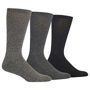 Men's Chaps 3 pkAthletic Crew Socks
