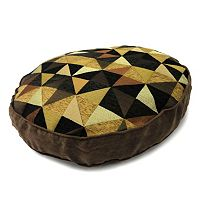 HFI Windmill Round Pet Bed - 22''