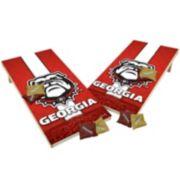 Georgia Bulldogs Tailgate Toss XL Shields