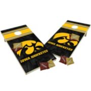 Iowa Hawkeyes Tailgate Toss XL Shields