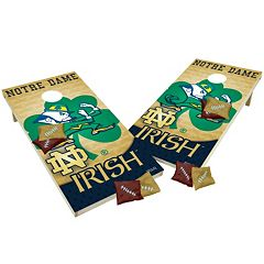 Notre Dame Fighting Irish Tailgate Toss XL Shields