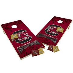 South Carolina Gamecocks Tailgate Toss XL Shields