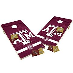 Texas A&M Aggies Tailgate Toss XL Shields