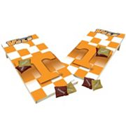 Tennessee Volunteers Tailgate Toss XL Shields