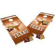 Texas Longhorns Tailgate Toss XL Shields