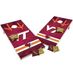Virginia Tech Hokies Tailgate Toss XL Shields
