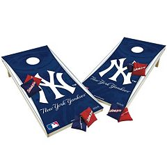 New York Yankees Tailgate Toss XL Shields