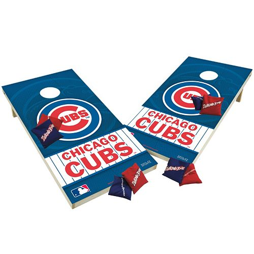 Chicago Cubs Tailgate Toss XL Shields