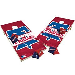 Philadelphia Phillies Tailgate Toss XL Shields