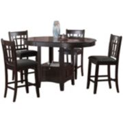 Charleston 5-pc. Dining Set