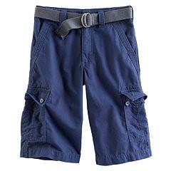 Boys 8-20 & Husky Urban Pipeline™ Ripstop Cargo Shorts
