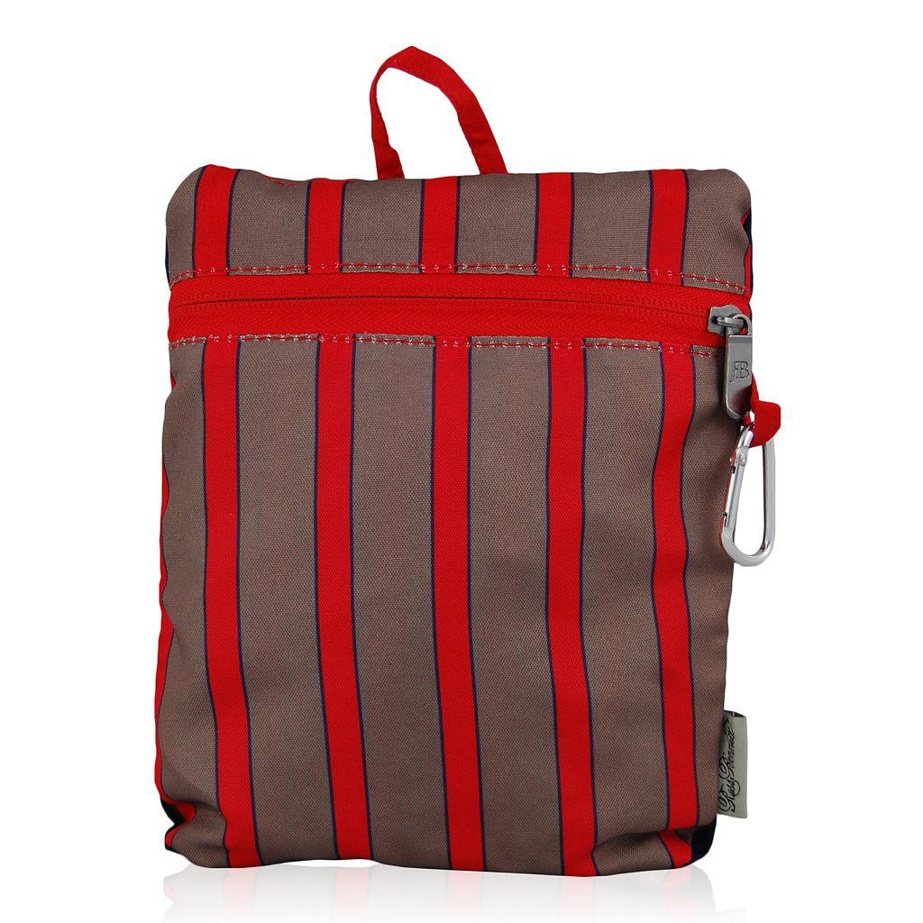 BlueAvocado Travel Duffel Bag by Ross Bennett