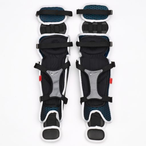Nike 16-in. Catcher's Leg Guards
