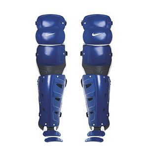 Nike 16-in. Catcher's Leg Guards