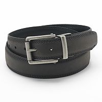 Dickies Reversible Leather Belt - Men