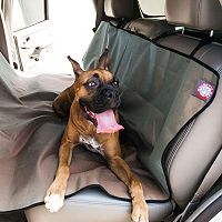 Majestic Pet Waterproof Hammock Back Seat Cover