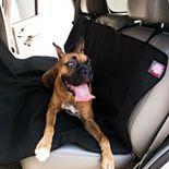 Majestic Pet Waterproof Hammock Back Seat Cover