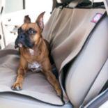 Majestic Pet Universal Waterproof Back Seat Cover