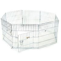 Majestic Pet 24 in Exercise Kennel Pen