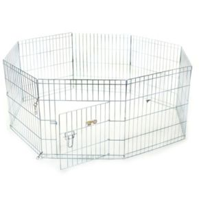 Majestic Pet 36-in. Exercise Kennel Pen