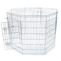 Majestic Pet 42 in Exercise Kennel Pen