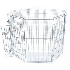 Majestic Pet 42-in. Exercise Kennel Pen
