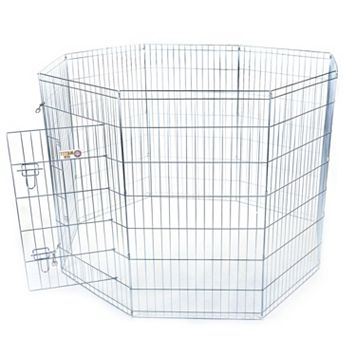 Majestic Pet 48-in. Exercise Kennel Pen