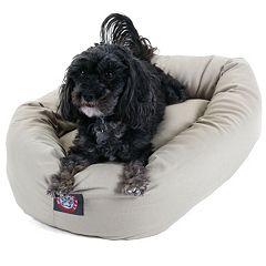 Majestic Pet Bagel Pet Bed - 24'' x 19''