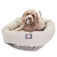 Majestic Pet Bagel Pet Bed - 32'' x 23''