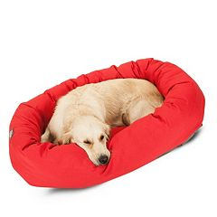 Majestic Pet Bagel Pet Bed - 40'' x 29''
