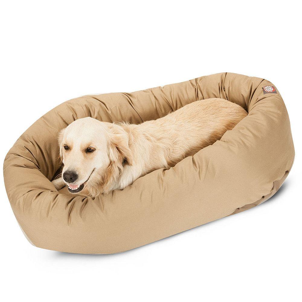 Majestic Pet Bagel Pet Bed - 40'' x 29''