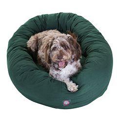 Majestic Pet Bagel Pet Bed - 52'' x 35''