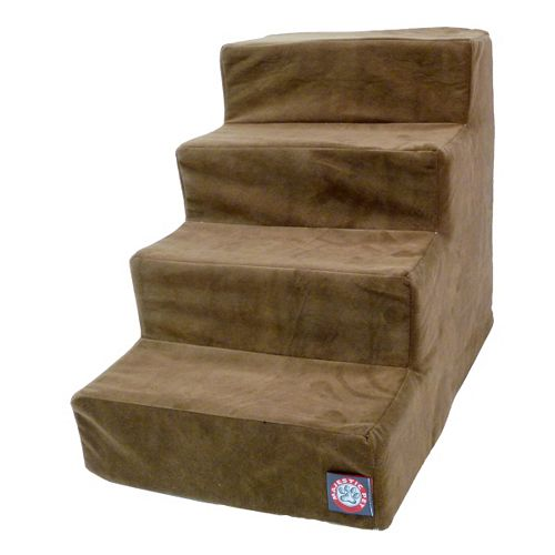 Majestic Pet 4-Step Pet Stair