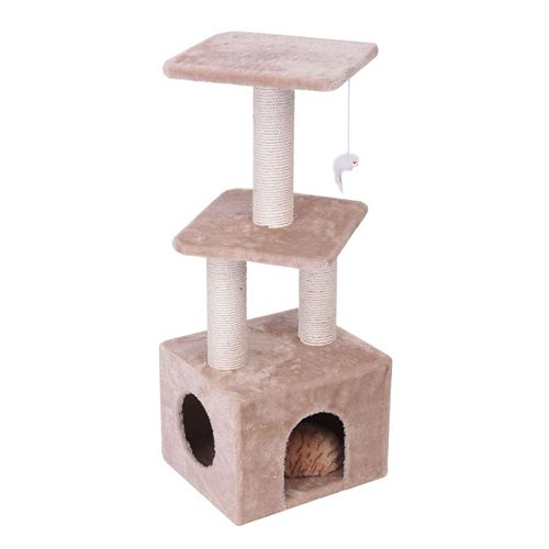 Majestic Pet 40-in. Casita Cat Tree