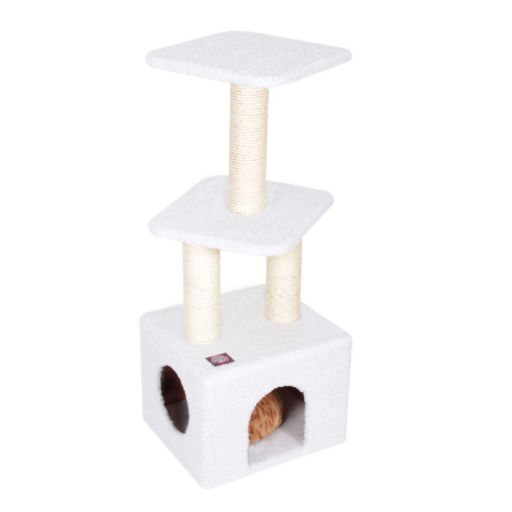 Majestic Pet 40-in. Bungalow Cat Tree