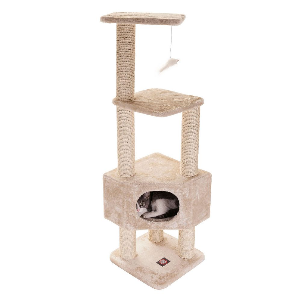 Majestic Pet 52-in. Casita Cat Tree