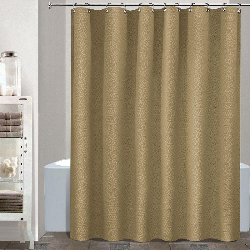 Waterproof Fabric Shower Curtain Liner 54 39 39 X 78 39 39